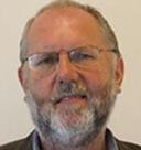 Portrait of Professor Mike Calnan