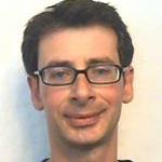 Portrait of Professor  Simon Michael Coleman